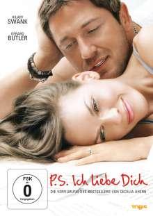 P.S. Ich liebe dich, DVD