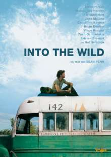 Into The Wild, DVD