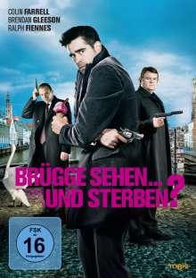 Brügge sehen ... und sterben?, DVD