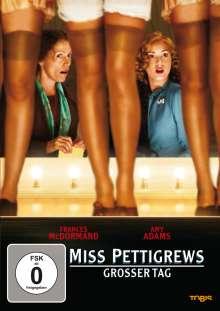 Miss Pettigrews großer Tag, DVD