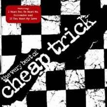 Cheap Trick: The Very Best Of Cheap, CD