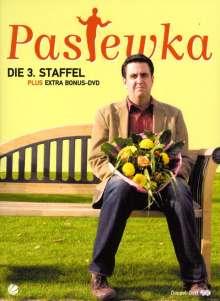 Pastewka Staffel 3, 2 DVDs
