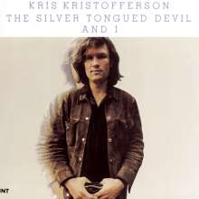 Kris Kristofferson: The Silver Tongued Devil And I, CD