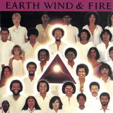 Earth, Wind & Fire: Faces, CD