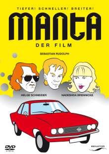 Manta - Der Film, DVD