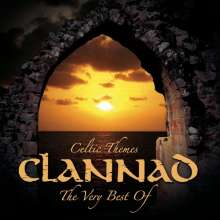Clannad: Celtic Themes: The Very Best Of Clannad, CD