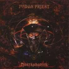 Judas Priest: Nostradamus, 2 CDs