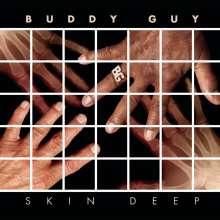 Buddy Guy: Skin Deep, 2 LPs