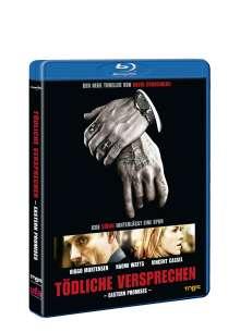 Tödliche Versprechen (Blu-ray), Blu-ray Disc