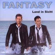 Fantasy: Land in Sicht, CD