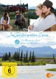Im Tal der wilden Rosen 4, DVD