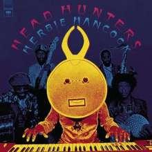 Herbie Hancock (geb. 1940): Head Hunters (180g), LP