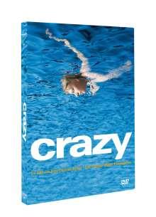 Crazy (2000), DVD