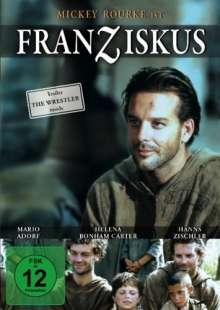 Franziskus, DVD