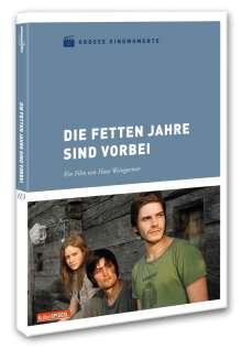 Die fetten Jahre sind vorbei (Große Kinomomente), DVD