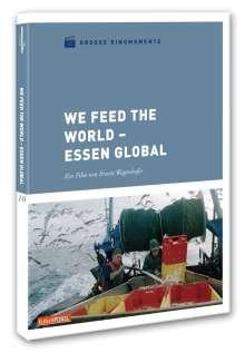We Feed the World (Große Kinomomente), DVD