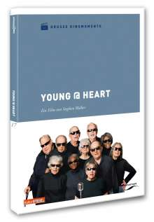 Young @ Heart (Große Kinomomente), DVD