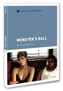Monster's Ball (Große Kinomomente), DVD