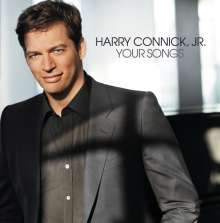 Harry Connick Jr. (geb. 1967): Your Songs, CD