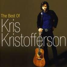 Kris Kristofferson: The Best Of Kris Kristofferson, CD