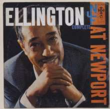 Duke Ellington (1899-1974): Ellington At Newport 1956 (Complete), 2 CDs