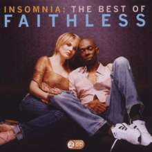Faithless: Insomnia: The Best Of Faithless, 2 CDs