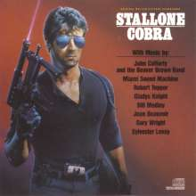 Sylvester Levay: Filmmusik: Stallone Cobra, CD