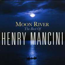 Henry Mancini (1924-1994): Moon River: The Best Of, CD