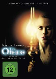 The Others, DVD