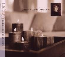 Chopin Zum Chillen, CD