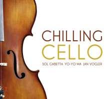 Chilling Cello Vol.1, 2 CDs
