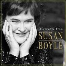 Susan Boyle: Dreamed A Dream, CD
