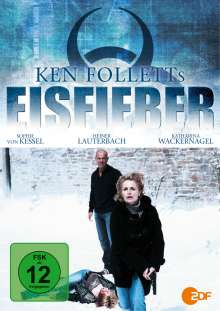 Eisfieber (2009), DVD