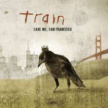 Train: Save Me, San Francisco, CD