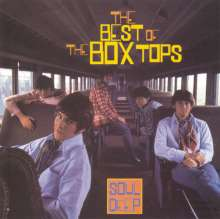 Box Tops: The Best Of The Box Tops, CD