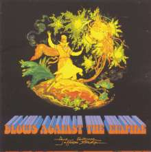 Paul Kantner (Jefferson Airplane/Starship): Blows Against The Empire, CD