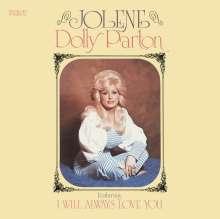 Dolly Parton: Jolene (American Milestones), CD
