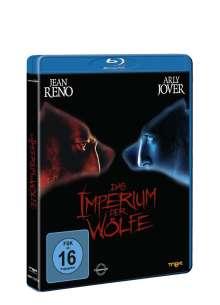 Das Imperium der Wölfe (Blu-ray), Blu-ray Disc