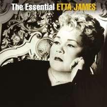 Etta James: The Essential Etta James, 2 CDs
