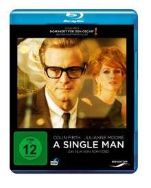 A Single Man (Blu-ray), Blu-ray Disc