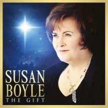 Susan Boyle: The Gift, CD