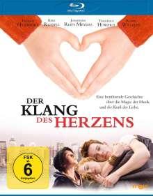 Der Klang des Herzens (Blu-ray), Blu-ray Disc