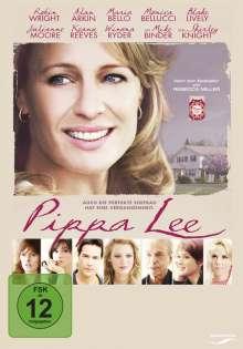 Pippa Lee, DVD