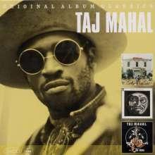 Taj Mahal: Original Album Classics, 3 CDs