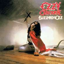 Ozzy Osbourne: Blizzard Of Ozz (180g), LP
