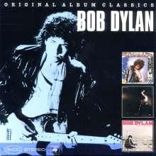 Bob Dylan: Original Album Classics Vol.1, 3 CDs