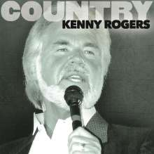 Kenny Rogers: Country: Live, CD