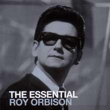 Roy Orbison: The Essential Roy Orbison, 2 CDs