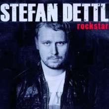 Stefan Dettl (LaBrassBanda): Rockstar, CD