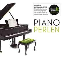 Piano Perlen 1 (KlassikRadio), 2 CDs